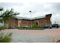 ( Market Harborough - LE16 ) Co-working - Office Space to Rent