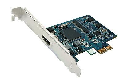 Pcie HDMI 720p/1080i video capture card grabber Timeleak HD7