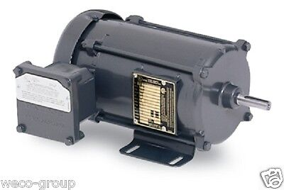 EM7073T  7 1/2 HP, 3450 RPM BALDOR HAZARDOUS LOCATION ELECTRIC MOTOR