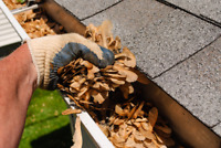 NEED YOUR GUTTERS CLEANED? - Kelowna, Penticton and area