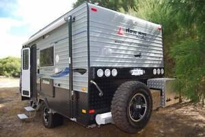 2014 New Age Manta Ray Deluxe Off Road Caravan Margaret River Margaret River Area Preview