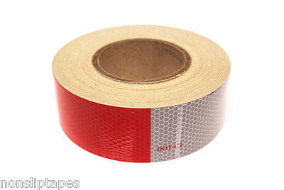 "Reflective Conspicuity DOT C-2 Tape 2"" x 150ft Roll"