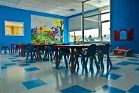 West Island Daycare Center