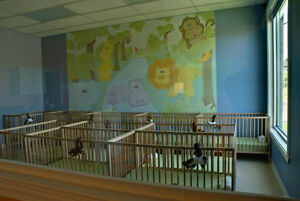PIERREFONDS DAYCARE - CHILD CARE West Island Greater Montréal image 5