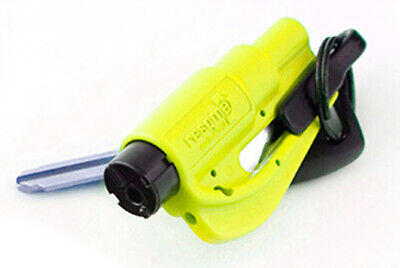 Res-q-me Keychain Emergency Rescue Escape Tool