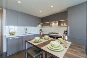 Metrotown Sub-Penthouse with Panoramic View