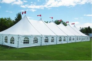Event Tents Wedding Tents Party Tents Marquee Tents Canopy & Party Tent | Kijiji in Calgary. - Buy Sell u0026 Save with Canadau0027s ...