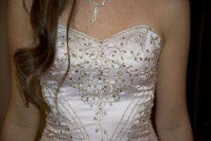 Magnifique Robe Neuve ***Style princesse***