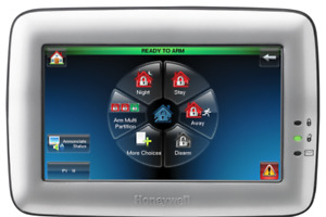 Home and Business, Security Automation Control