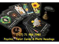Psychic Malibu, Tarot Cards & Photo Readings