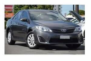 Under Warranty - 2012 Toyota Camry in Melbourne Docklands Melbourne City Preview