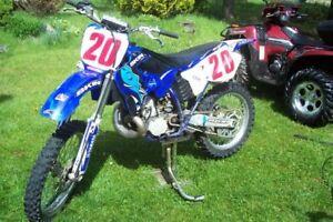 Yamaha YZ 250 2000