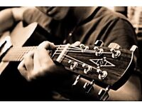 Guitar tutor required for complete novice