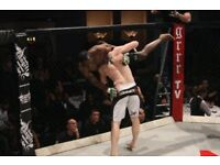 MMA (Mixed Martial Arts like UFC) in Redhill Surrey