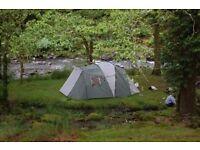 Tent 2 bedroom