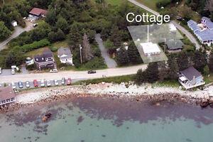 Ocean/Beach view cottage!!