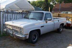 1986 GMC Sierra Classic for Sale