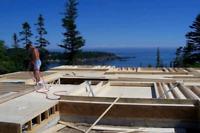 Carpenter wanted for residential work st margaret's bay