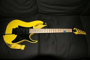 Looking for Ibanez RG350M