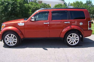 2008 Dodge Nitro SLT - Selling As Is