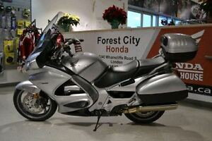 Immaculate 2007 Honda ST1300 London Ontario image 1