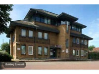 HEATHROW Office Space to Let, TW5 - Flexible Terms | 3 - 90 people