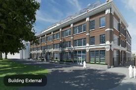 SHEPHERD'S BUSH Office Space to Let, W6 - Flexible Terms | 2 - 82 people