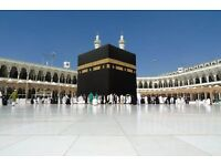 Umrah / Omrah package - we beat any quote!