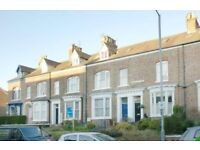 Extremely sought-after Bishopthorpe Road area of York, one bed, just a stones throw from the shops