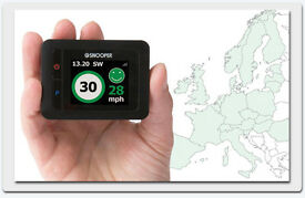 Snooper My-Speed GPS Speed Limit Alert System