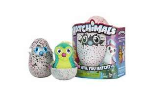 Pink Penguala Hatchimal. BNIB