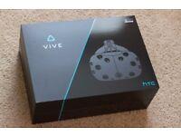 HTC VIVE BRAND NEW