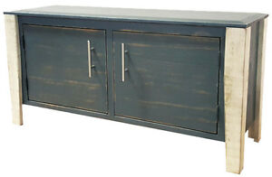 New! Terio Media / TV Stand Buffet