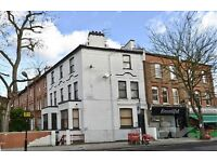 Swiss Cottage. One bedroom flat located close to the station and local amenities.