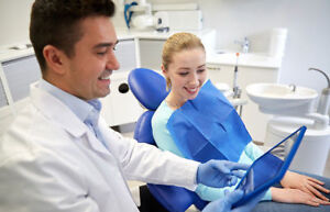 FREE Dental Cleaning...Are you Eligible?