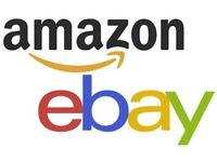 eBay / Amazon Product Lister Marketing Associate - IT Sales - Gaming background is advantageous