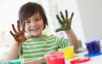 AFFORDABLE Before School Childcare-Corunna