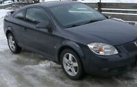 2008 Pontiac G5 SE Coupe (2 door)
