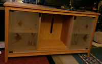 BEAUTIFUL TV STAND - open to offers
