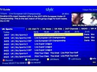 IPTV PACKAGE ALL HD CHANNELS ZGEMMA/SMART TV/OPENBOX/ANDROID