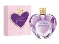 Vera Wang Princess eau de toilette 100ml BRAND NEW & SEALED perfume, Christmas gift, present