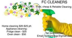 Fast Cheap and Reliable cleaning Surfers Paradise Gold Coast City Preview