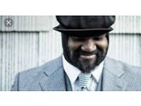 4x Gregory Porter RAH Thursday