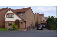 4 Bedroom Modern House to Let in Dewsbury £700 PM