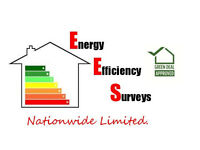 ECO Surveyor/ Canvessers, RIR/Loft insulation, non gas boilers.