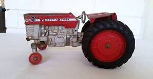 Massey Ferguson Toy Tractor   175 diesel Bayswater Bayswater Area Preview