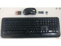 Microsoft Wireless Desktop 850 Keyboard and Mouse Set