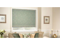 Custom made blinds. We come to your home and measure and fit for free. Thousands of designs.
