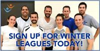 Play Indoor Soccer with RCSSC this Winter!