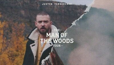2 X  JUSTIN TIMBERLAKE   BIRMINGHAM 27TH JUNE TICKETS